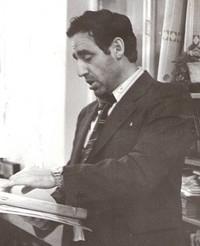 Александр Кампин